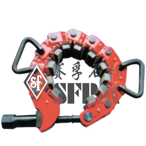 Type MP Safety Clamp